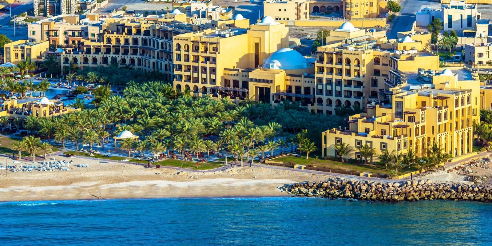 Hilton Hotel Ras Al Khaimah Resort Spa Hilton